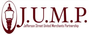 J.U.M.P. Jefferson Street United Merchants Partnership