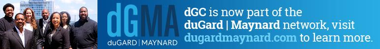 Dugard | Maynard Promo Banner